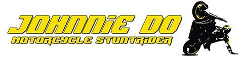 Johnnie Do motorcycle stuntrider